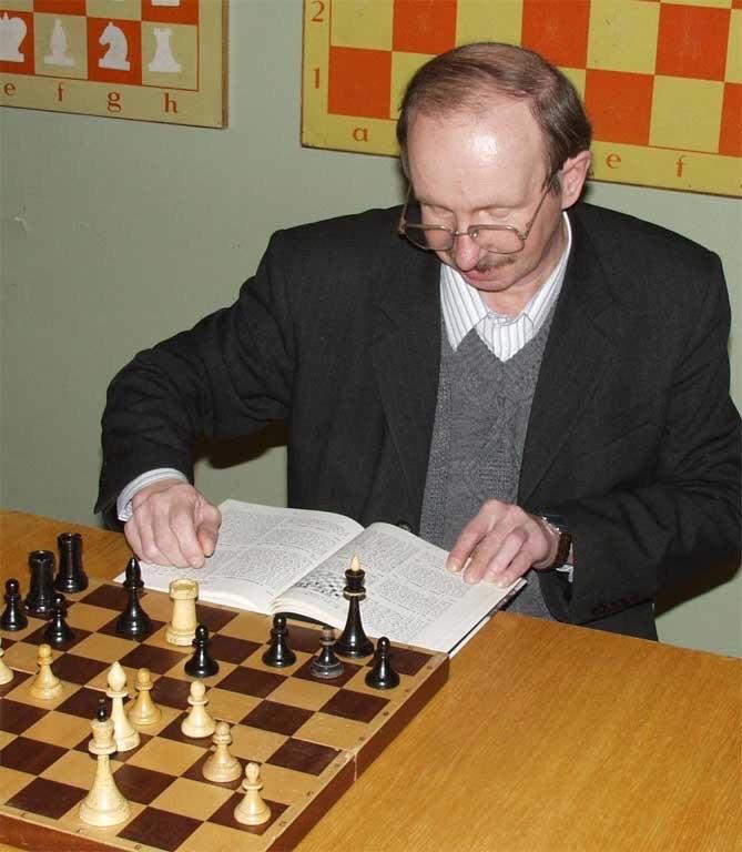 Павел Сметанин